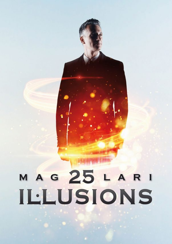 Cartell 25 Il·lusions